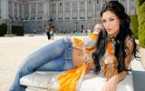 Melina Perez -  Spanish Rose