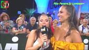 Rita Pereira sensual na Festa de Verão da Tvi
