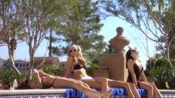 Sarah Chalke,Marla Sokoloff,Noureen DeWulf,Judy Greer @ Maneater hdtv1080/720p (USA/2009) [bikini]