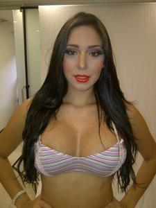 Carolina Petkoff