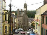 fotografia irlandia Ballyshannon ireland picture