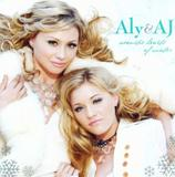 New Aly&AJ photos