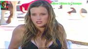 Juliana Didone sensual na serie Malhação