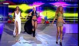 Alicia Fox Caps from the Summer Swimsuit Spectacular episode of Raw when Seth Green guest hosted: Foto 97 (Алисия Фокс Шапки из летних Купальник поразительный пример, когда сырье Сет Грин гость размещения: Фото 97)