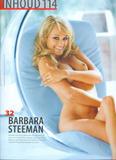 Barbara Steeman Che Magazine Belgium   Aug. '09   MQ/HQ Scans Foto 2 (������� Steeman �� ������ �������   ������ '09   MQ / HQ ����� ���� 2)