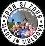 Звёзды Молдавской эстрады.