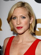 Brittany Snow - GQ Men of The Year party in Los Angeles  11/13/12