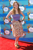Gage Golightly @ The Kevin & Steffiana James And Make-A-Wish Foundation Host A Day OF Fun at the Santa Monica Pier - March 14, 2010 (x18)