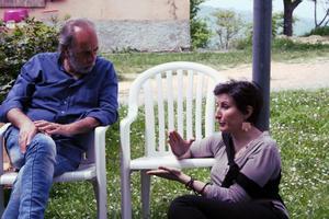 Mario e Maddalena Nardi