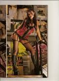 Amy Dumas Lita from raw last night Foto 74 (Эми Дюма из сырой ночью Фото 74)