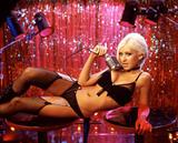 Christina Aguilera Didn't see this set here - Maxim '02 Foto 1445 (Кристина Агилера Разве не видите этот набор здесь - Максим '02 Фото 1445)