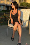 Дениз Милани, фото 2968. Denise Milani CALI SUNSET:, foto 2968