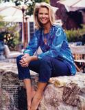 Christie Brinkley Higher Quality: Foto 109 (Кристи Бринкли Высшее качество: Фото 109)