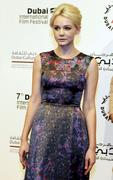 Carey Mulligan - Opening Ceremony of the 7th Edition of the Dubai International Film Festival 12.12.2010