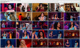 Kym Marsh - Popstar To Operastar (Week 2) - 22nd January 2010