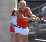 Caroline Wozniacki @ Tony Bennett's All-Star Tennis Event in Key Biscayne | March 19 | 34 pics